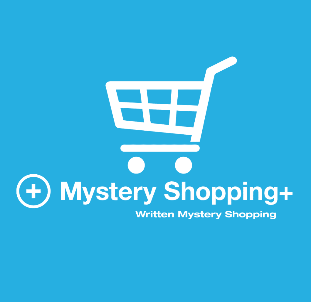 RBG Mystery Shopping Blue Background White Text1