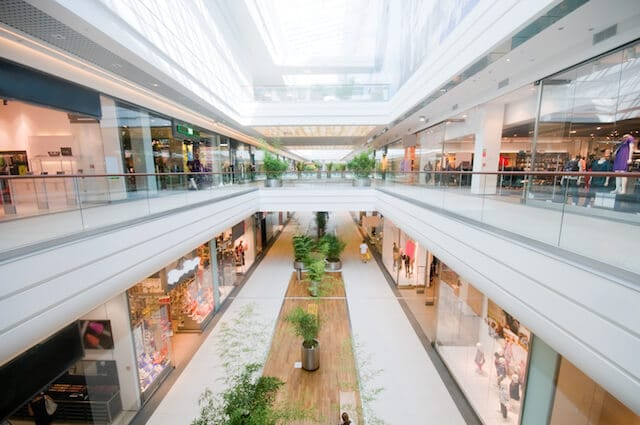 retail video mystery shopping