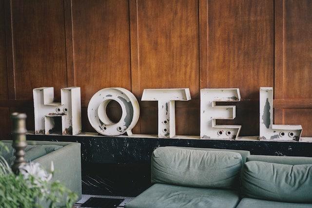 hotel mystery shopping