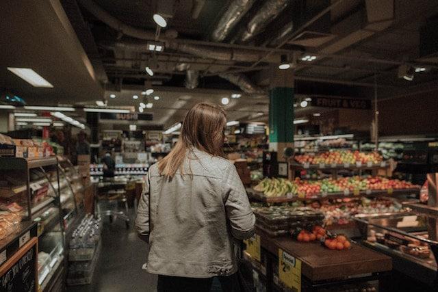 in store mystery shopper