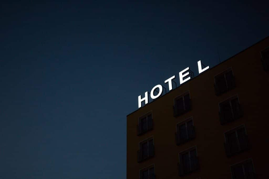 hotel customer experience