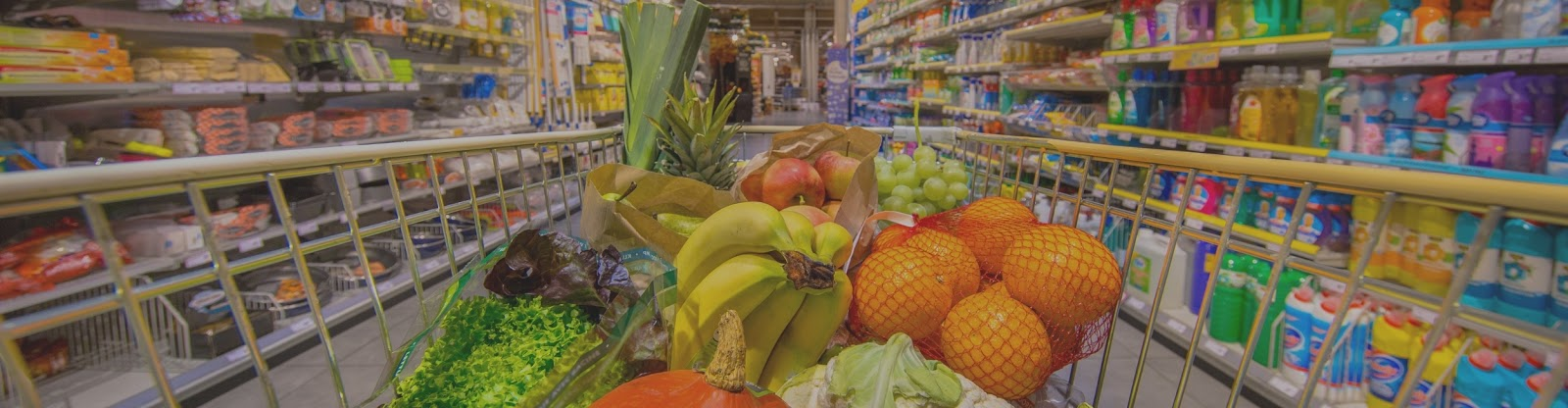 Improve Grocery Store Customer Experience