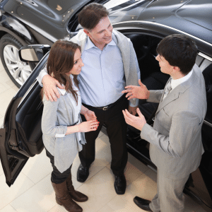 Automotive Mystery Shopping Takes the Guesswork Out of Inventory